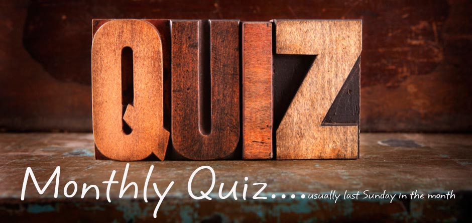 Quiz Night at The Forth Inn