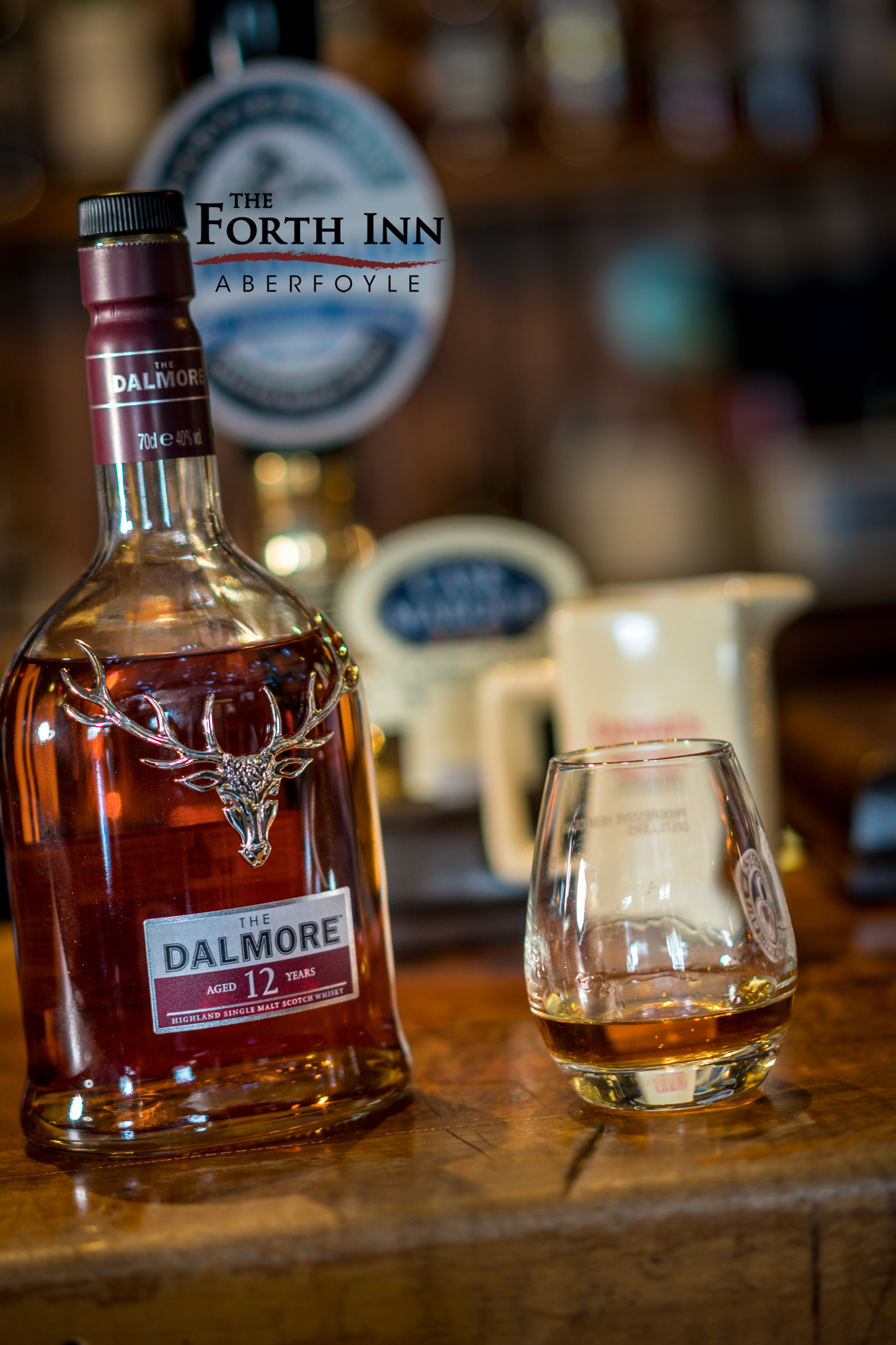 The Dalmore @ The Forth Inn