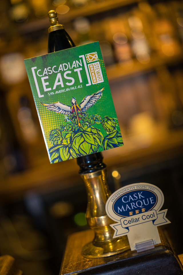 Real Ale @ The Forth Inn