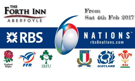 Make a Date with The Six Nations