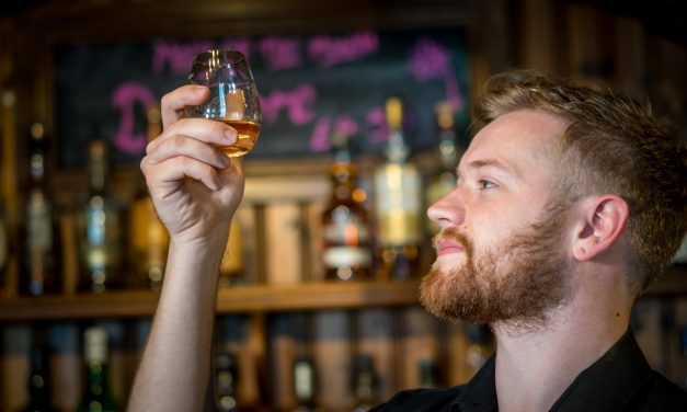 Uisge- Beatha or Whisky – Water of Life