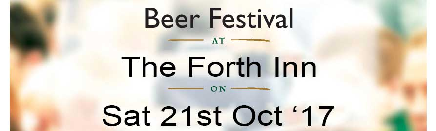 Our very own Beer Fest!